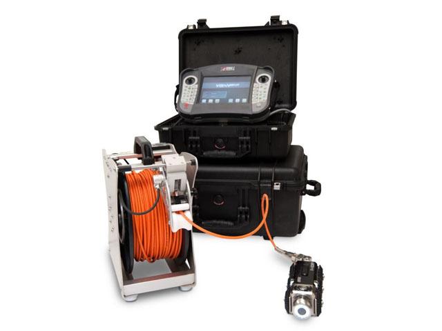 inspecciones robotizadas CCTV